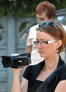 Fotograf Ślubny - MAGDALENA DOMŻALSKA